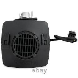 5KW Air Diesel Heater 12V Car Boat Truck Quiet Parking Heater with LCD Switch
