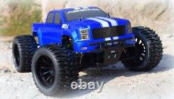 Absima 12244 Monster Truck RC AMT3.4BL BRUSHLESS 4WD RTR 110 FAST RC Car