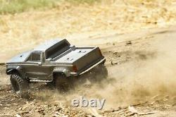 Exceed RC Rock Crawler Truck 1/10 MadVolt 4WD with Waterproof Electronics RC Car
