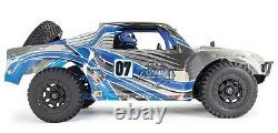 FTX Zorro 1/10 (Brushed) 4WD Trophy Truck RTR RC Car with Battery/Charger