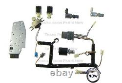 GM 4L60E Solenoid Kit Master Filter & Gasket Shift AcDelco NEW 1997-02 74420AK1
