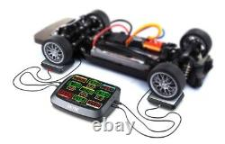 SkyRC Corner Weight System for 1/8 Buggy/Truck, 1/10 Buggy, Touring, 1/12 Car